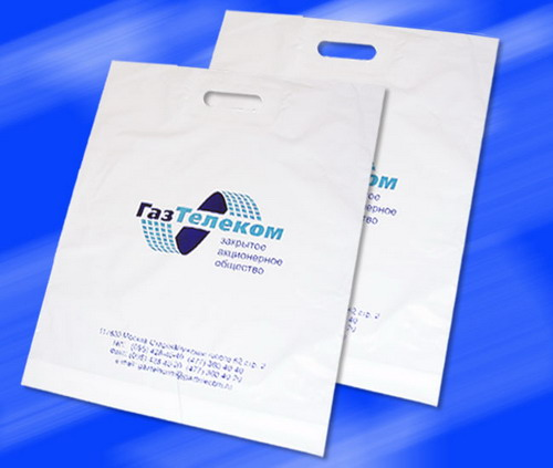 Дизайн полиэтиленовых пакетов